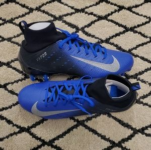 Nike Vapor Untouchable Pro 3 Blue Black Metallic